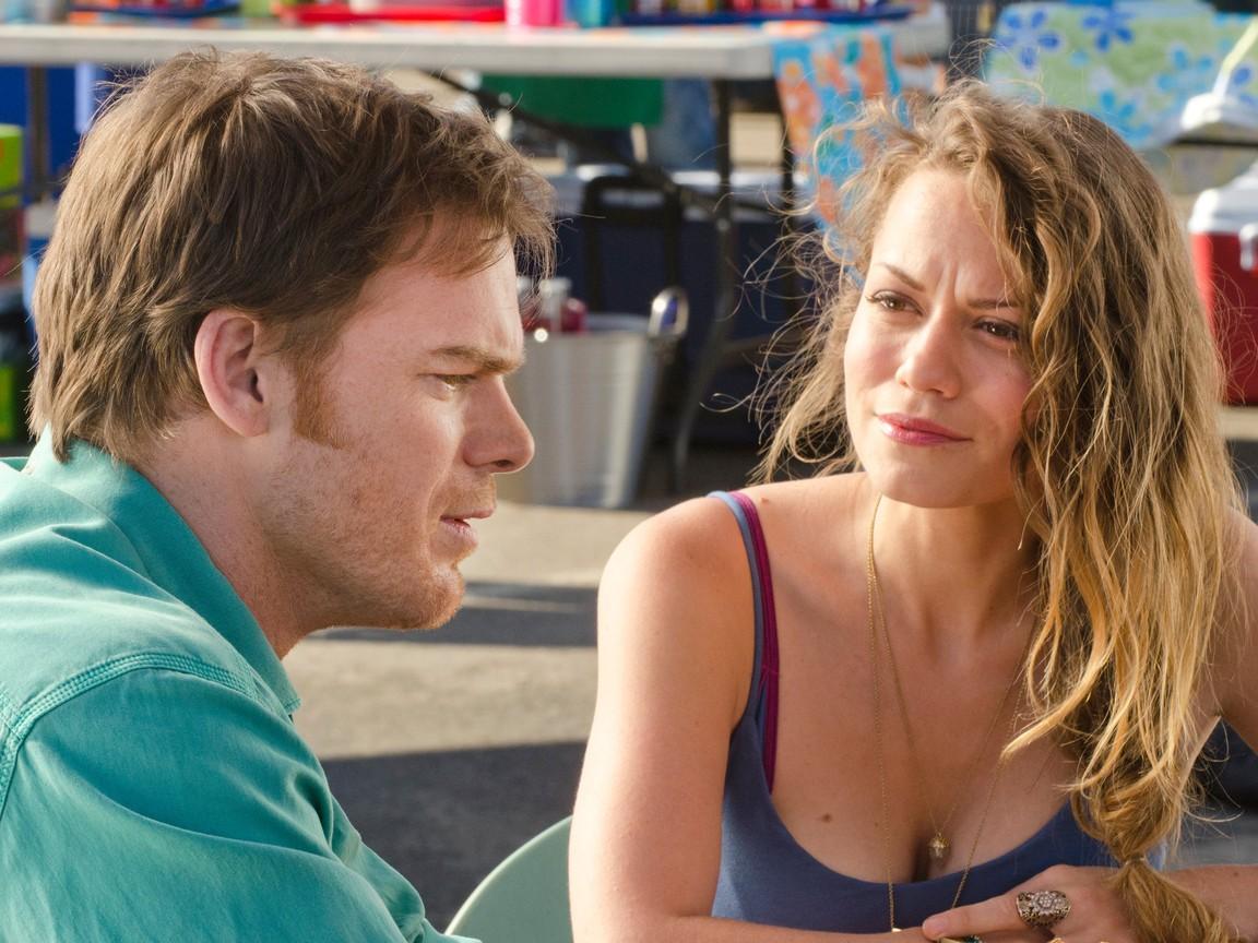Dexter - Season 8 Episode 06: A Little Reflection