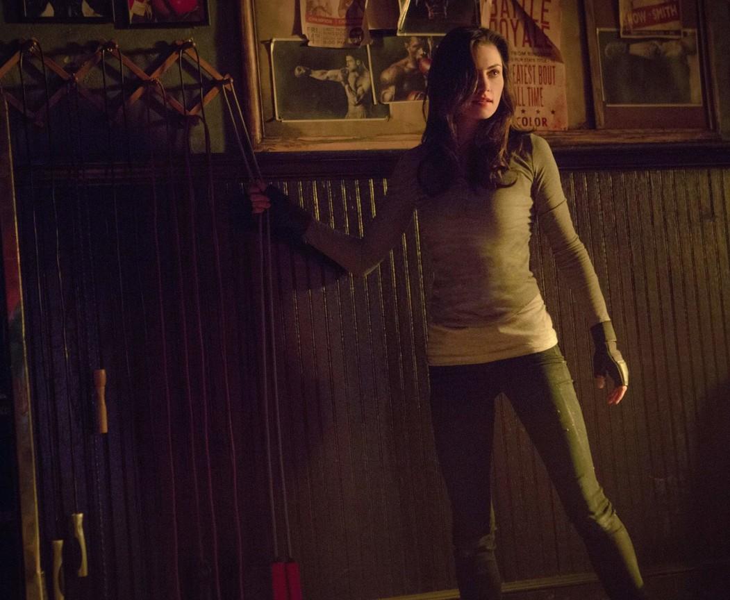The Originals - Season 3 Episode 13: Heart-Shaped Box