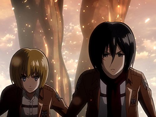 Attack on Titan: Junior High - Season 1 (English Audio)