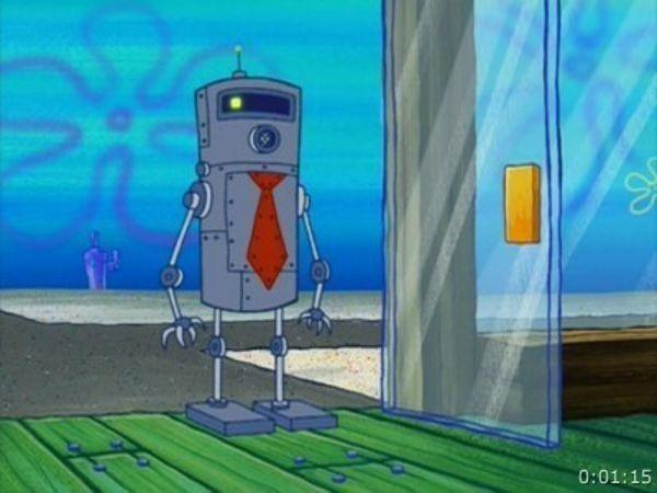SpongeBob SquarePants - Season 3 Episode 36: Plankton's Army