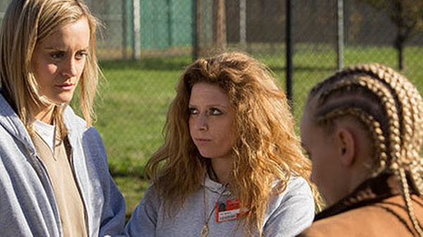 Orange Is The New Black - Season 1 Episode 04