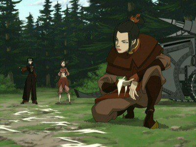 Avatar: The Last Airbender - Book 2: Earth