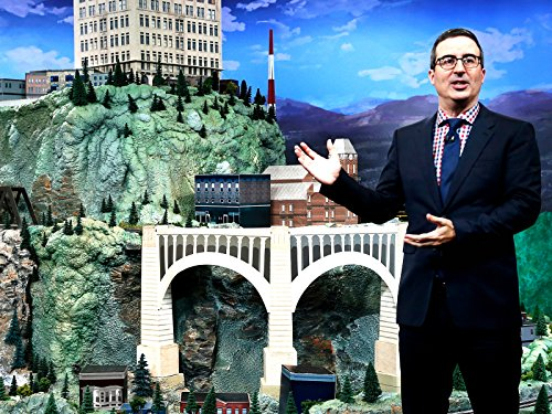 Last Week Tonight with John Oliver - Season 5