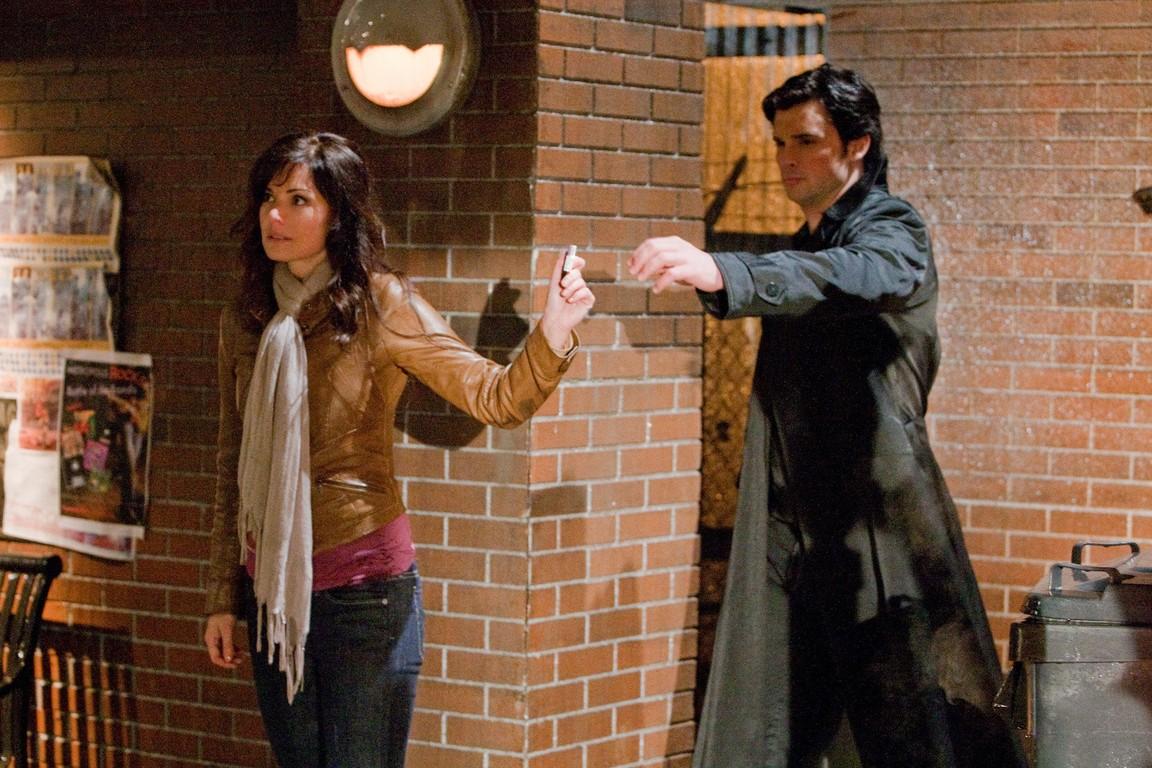 Smallville - Season 9