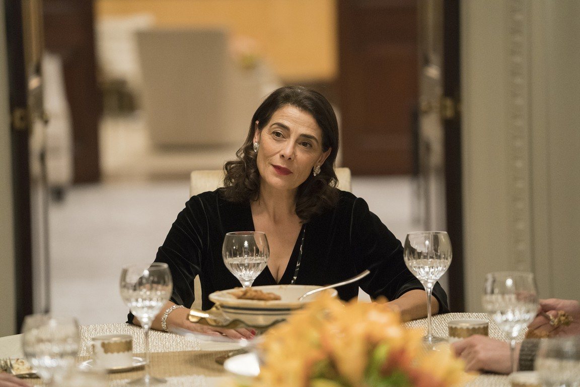 Succession - Season 1 Episode 05: I Went to Market