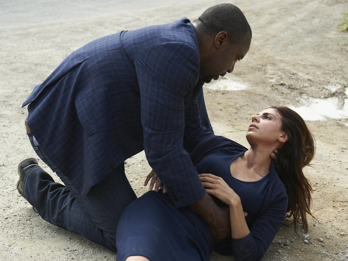 Alphas - Season 1 Episode 05: Never Let Me Go