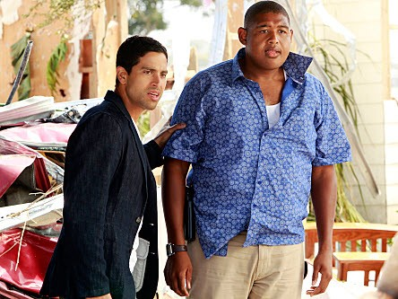 CSI: Miami - Season 10 Episode 03: Blown Away