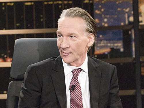 Real Time with Bill Maher - Season 16
