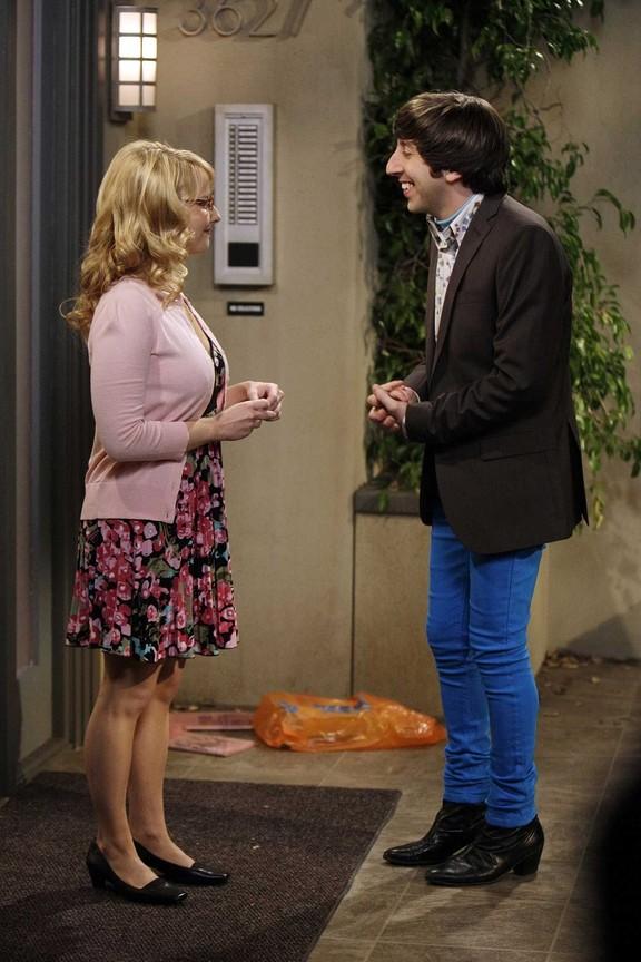 The Big Bang Theory - Season 3