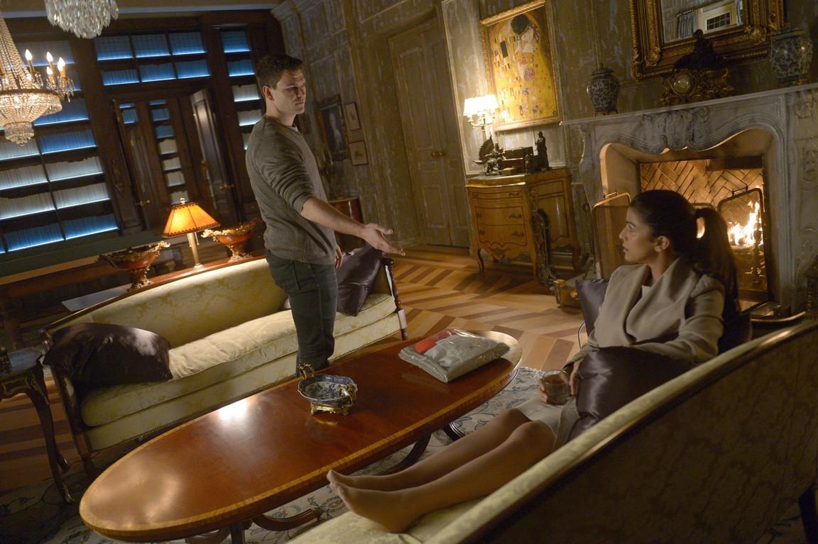 Wayward Pines - Season 2 Episode 05: Sound the Alarm