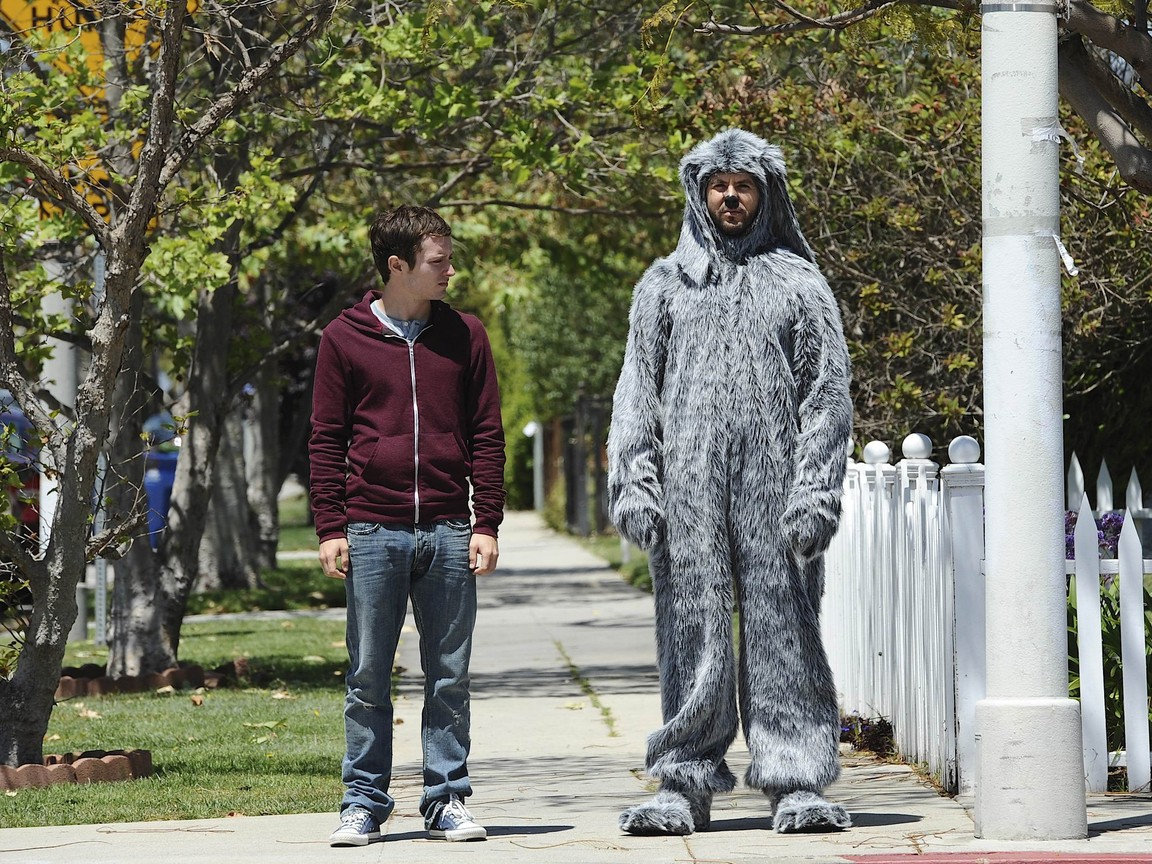 Wilfred (US) - Season 1 Episode 10: Isolation