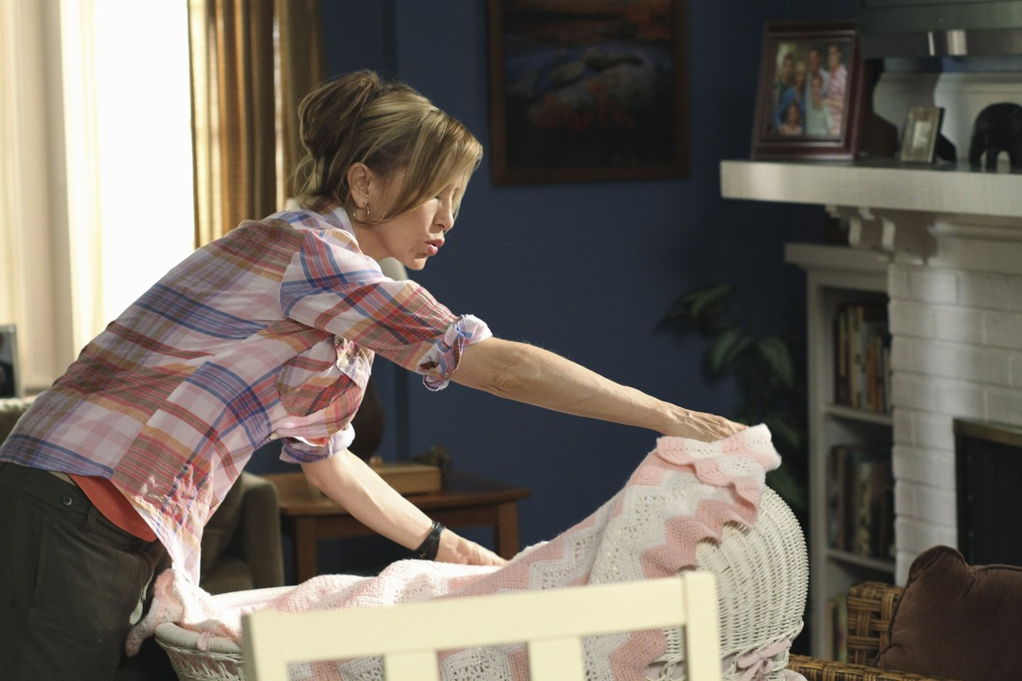 Desperate Housewives - Season 7 Episode 03: Truly Content