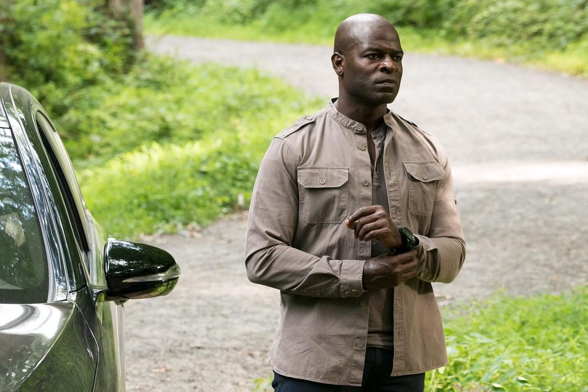 The Blacklist - Season 4 Episode 02: Mato