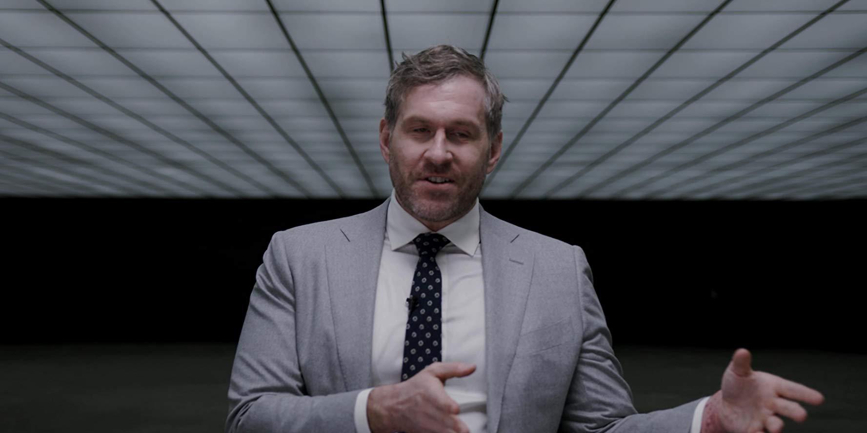 Hoaxed(2019)