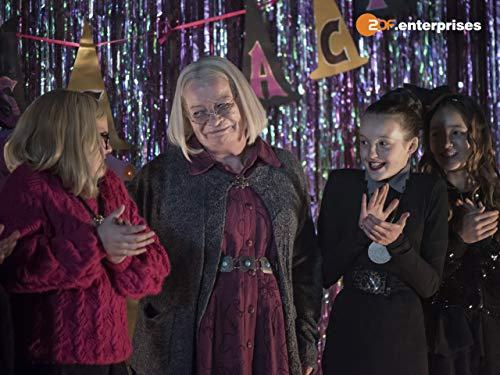 The Worst Witch - Season 3