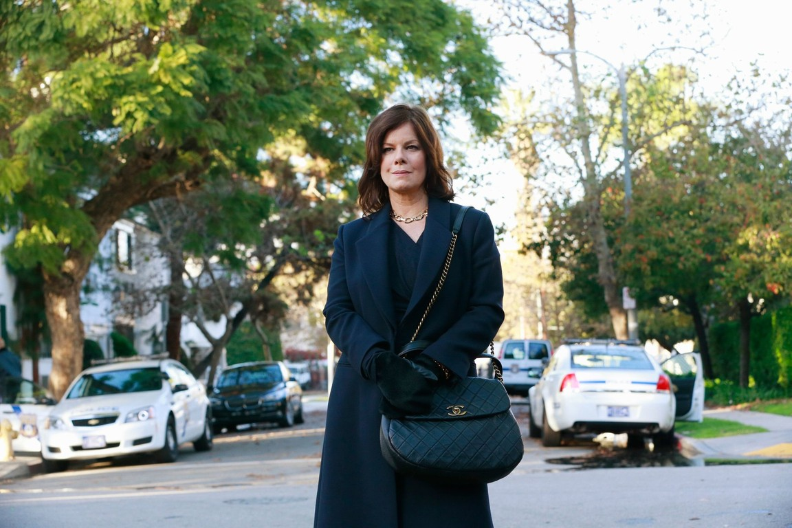 How to Get Away With Murder - Season 1 Episode 12: She's a Murderer