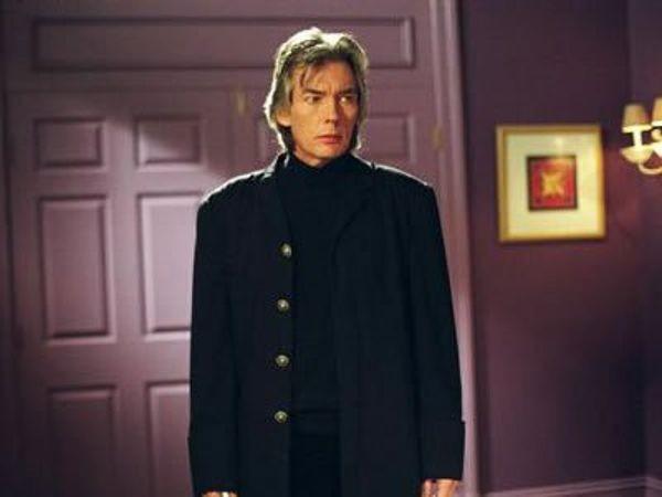 Charmed - Season 1 Episode 13: From Fear to Eternity