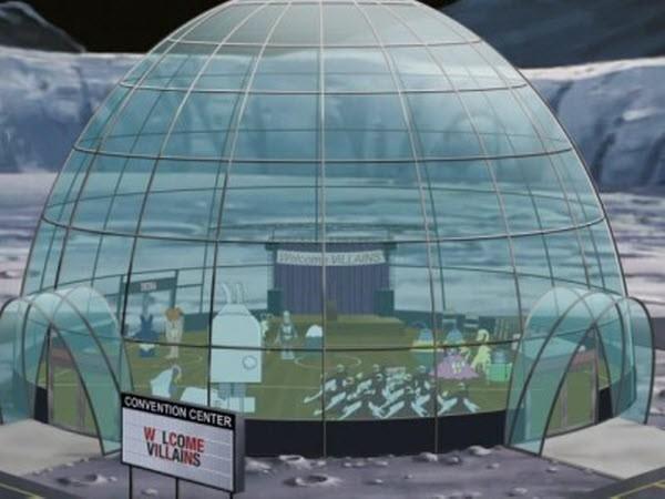 Aqua Teen Hunger Force - Season 2 Episode 24: The Last One