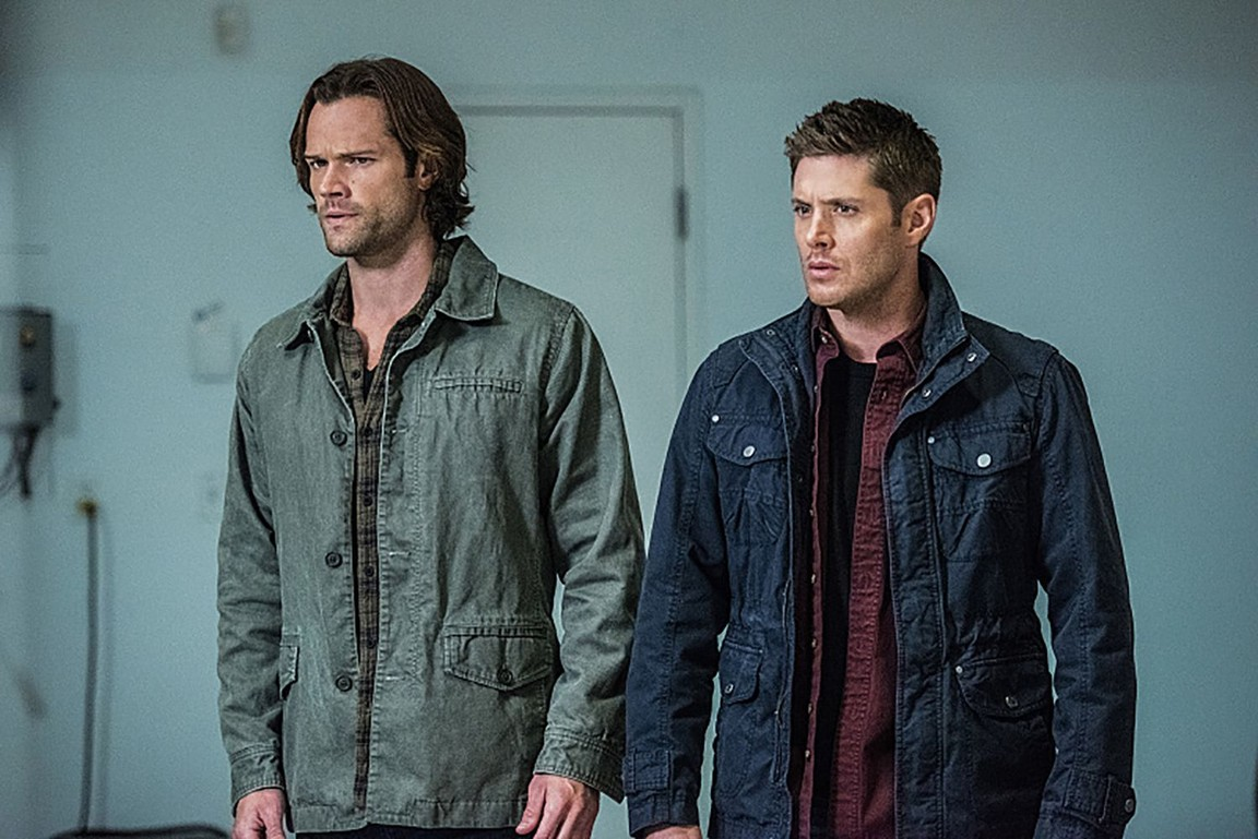 Supernatural - Season 12 Episode 05: The One You've Been Waiting For