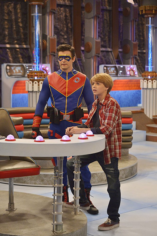 Henry Danger - Season 4