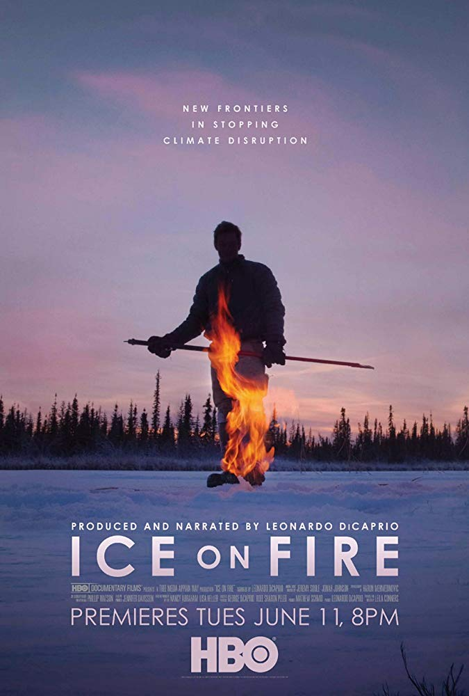 Ice on Fire [Sub: Eng]