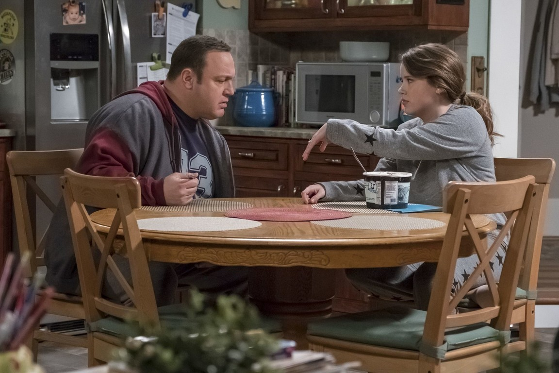 Kevin Can Wait - Season 1 Episode 13: Ring Worm