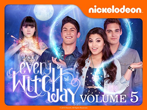 Every Witch Way - Season 1