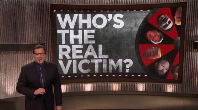 The Jim Jefferies Show - Season 3