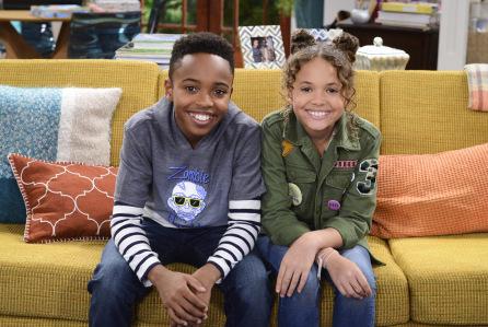 Cousins for Life - Season 1