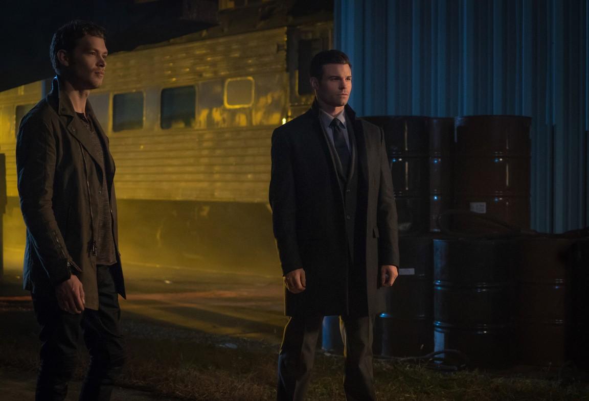The Originals - Season 3 Episode 14: A Streetcar Named Desire
