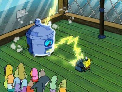 SpongeBob SquarePants - Season 5