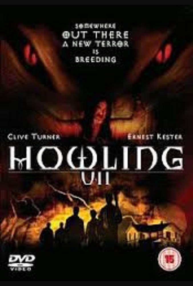 Howling: New Moon Rising