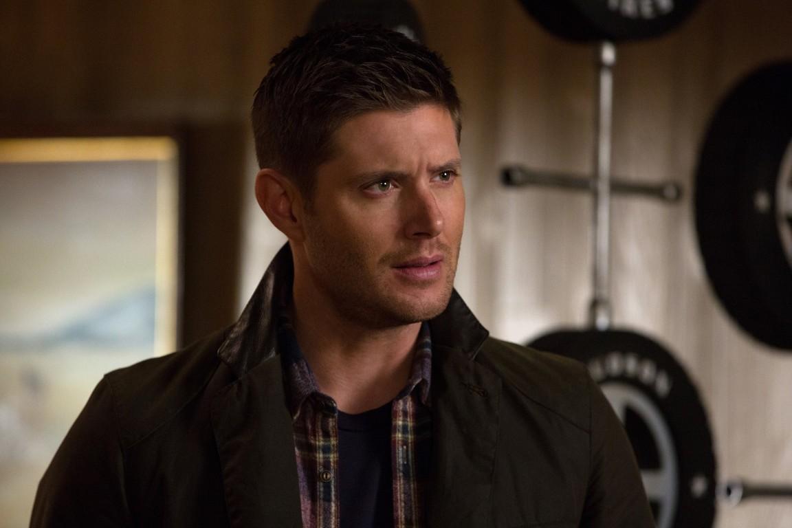 Supernatural - Season 11