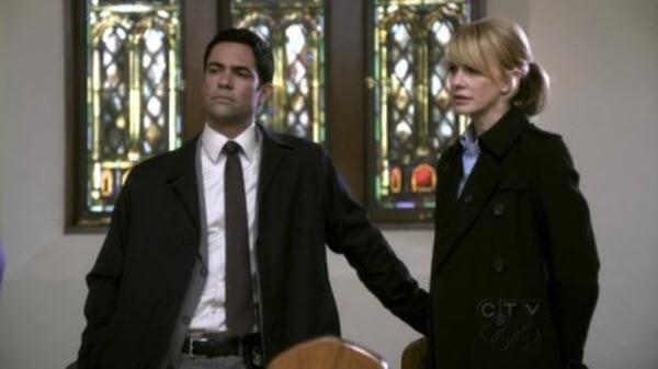 Cold Case - Season 7