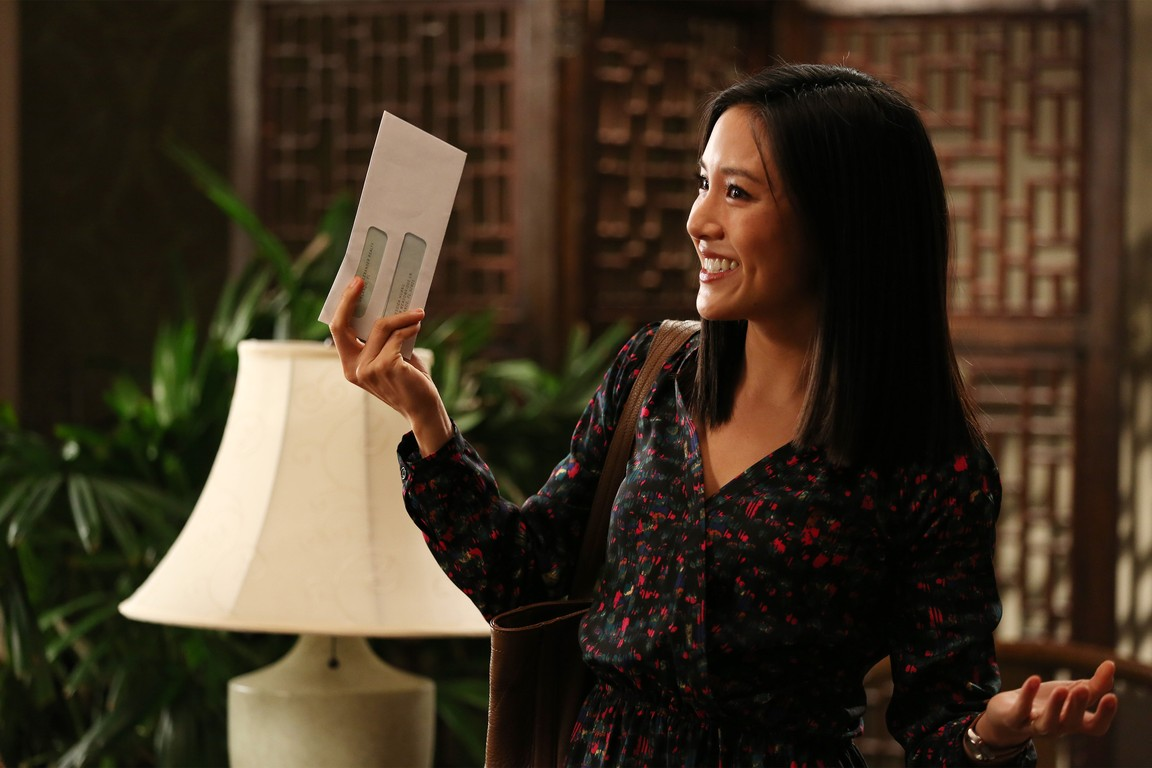 Fresh Off The Boat - Season 1 Episode 11: Very Superstitious