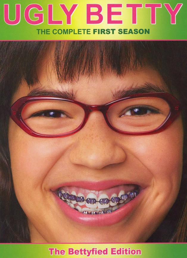 Ugly Betty - Season 1 Episode 14: I'm Coming Out