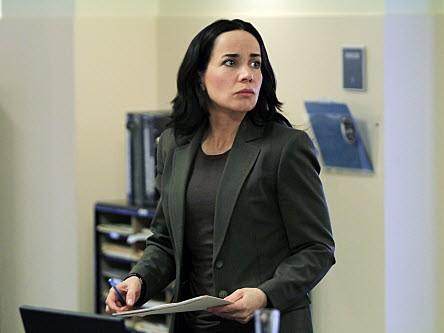Criminal Minds: Suspect Behavior - Season 1 Episode 13: Death by a Thousand Cuts