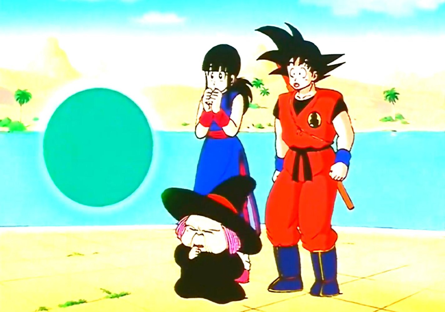 Dragon Ball - Season 2