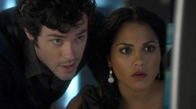 Lie To Me - Season 2 Episode 07: Black Friday