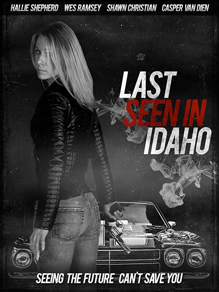 Last Seen in Idaho