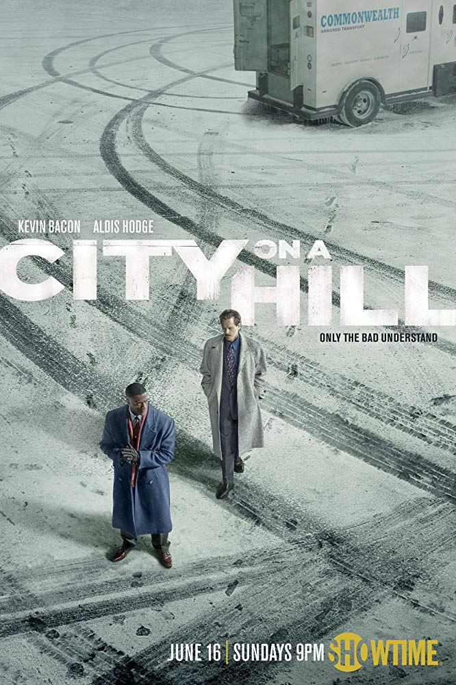 City on a Hill - Season 1
