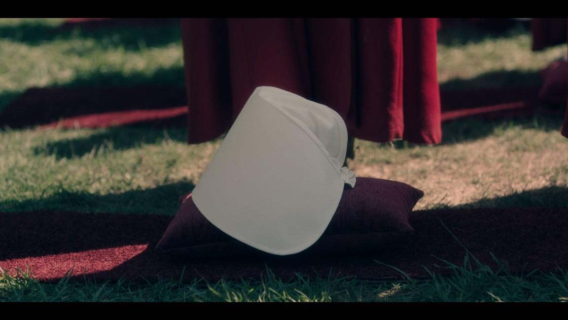 The Handmaid's Tale - Season 1