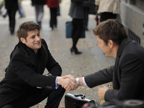 Fairly Legal - Season 2 Episode 02: Start Me Up