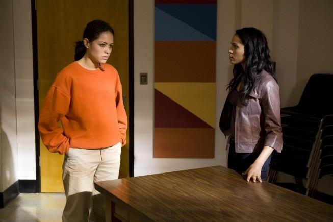 Lie To Me - Season 2 Episode 16: Delinquent