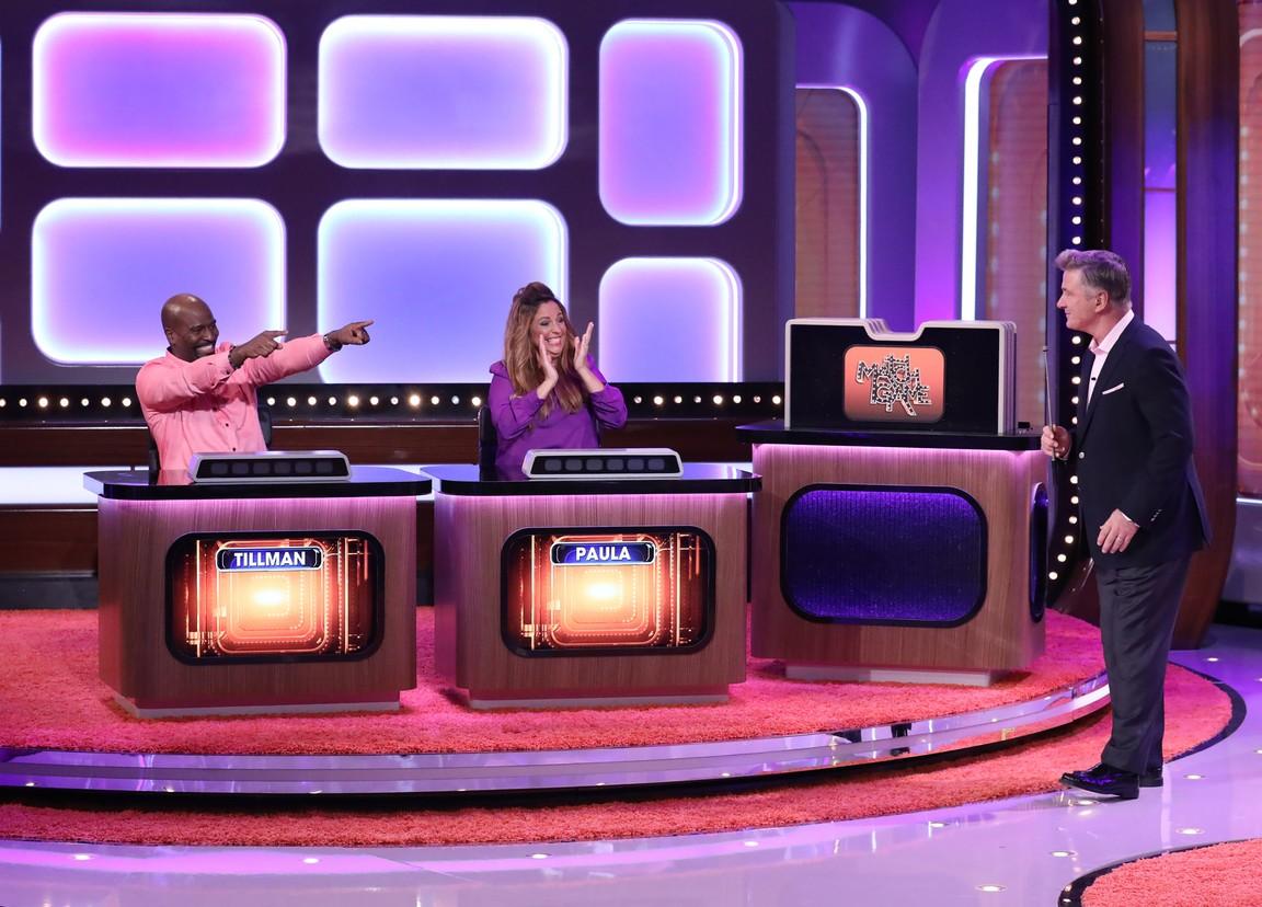 Match Game - Season 3 Episode 07: Colin Quinn/Judy Greer/Judah Friedlander/Caroline Rhea/Orlando Jones/Abby Elliott