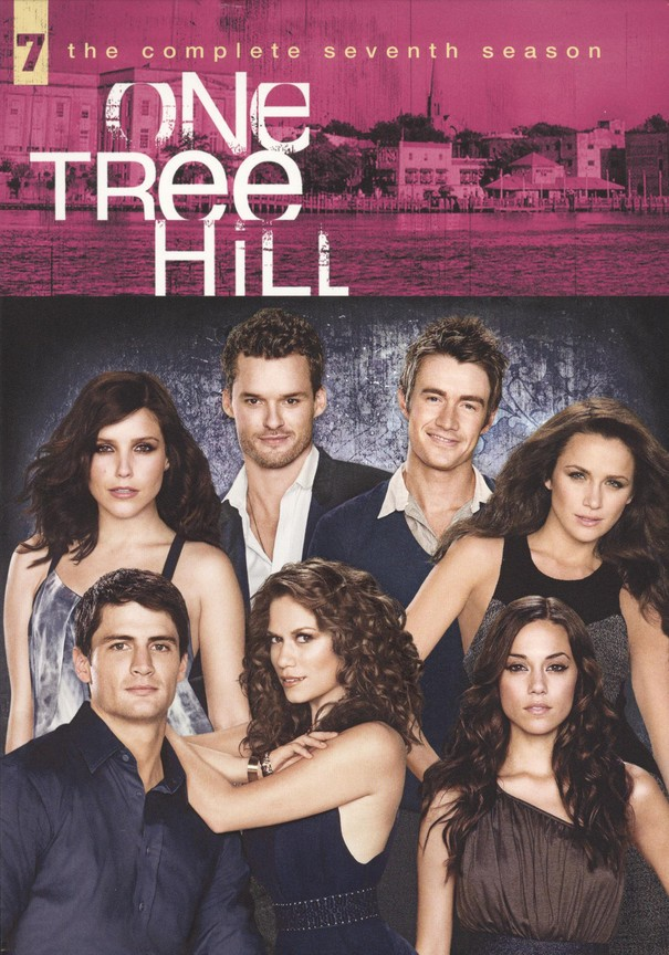 One Tree Hill - Season 7 Episode 22: Almost Everything I Wish I'd Said the Last Time I Saw You