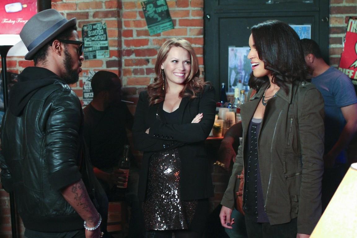 One Tree Hill - Season 8 Episode 10: Lists, Plans