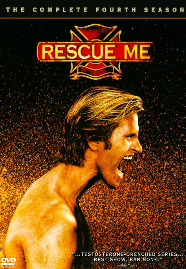 Rescue Me - Season 4 Episode 10: High
