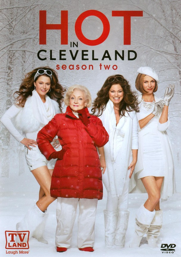 Hot in Cleveland - Season 2 Episode 18: Arch Enemies