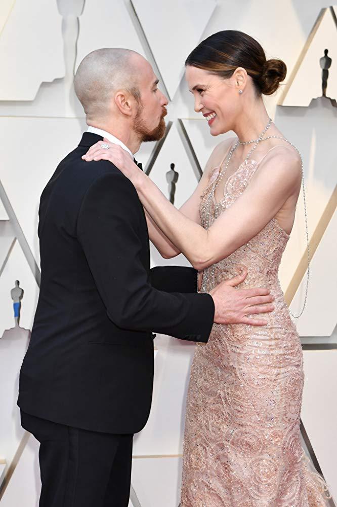 The Oscars(2019)